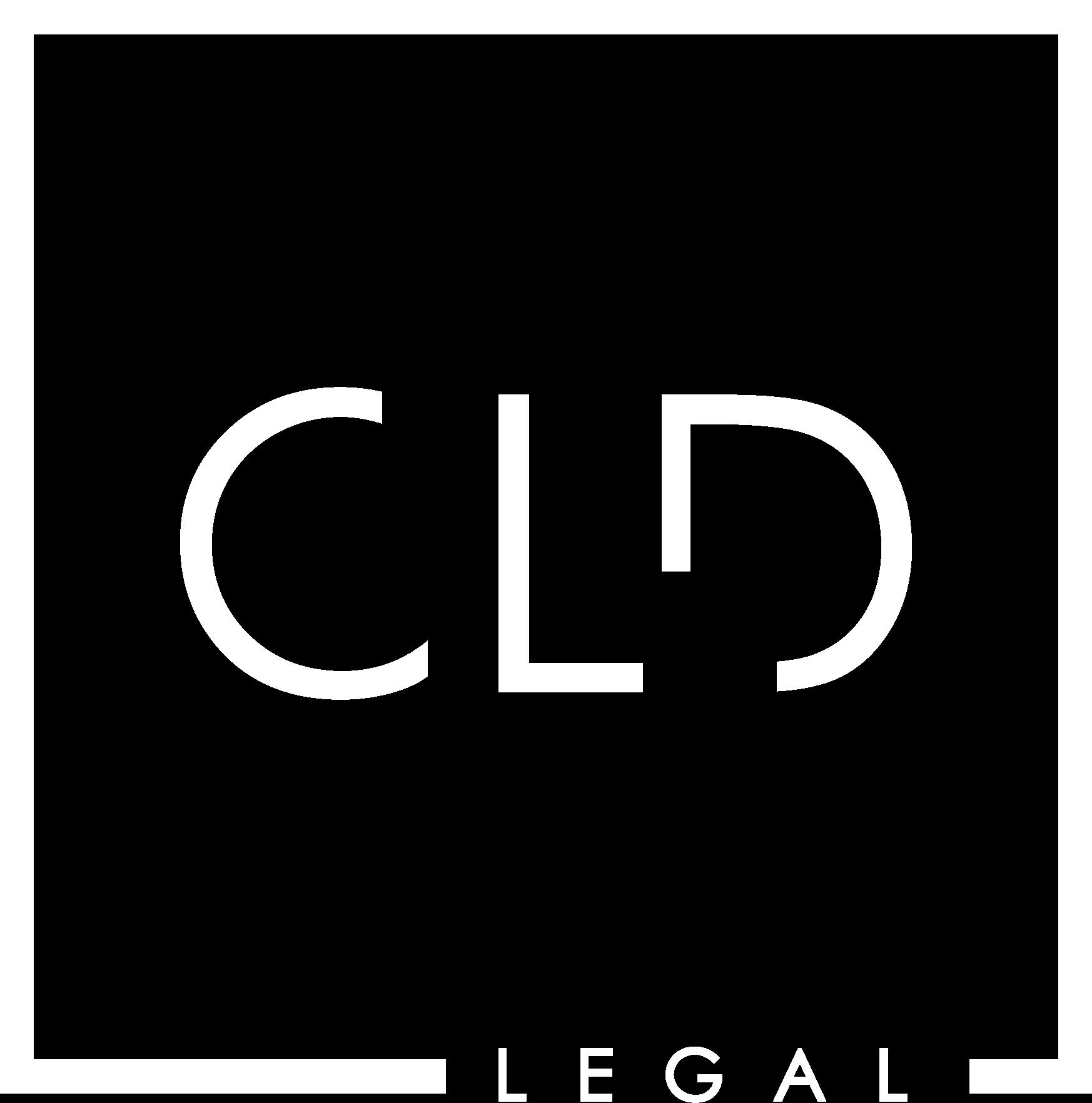 CLD LOGO FINAL WHITE